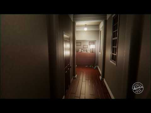 Dreams PS4 - P.T. Recreated
