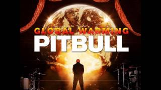 Party Ain't Over Pitbull (feat. Usher & Afrojack)