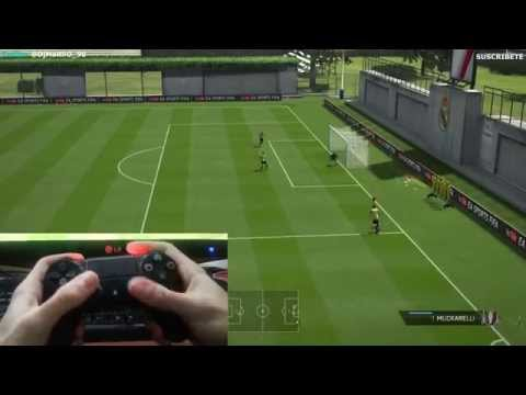 FIFA | TUTORIAL DE REGATES | Fáciles, Efectivos y Drogadictos | DjMaRiiO