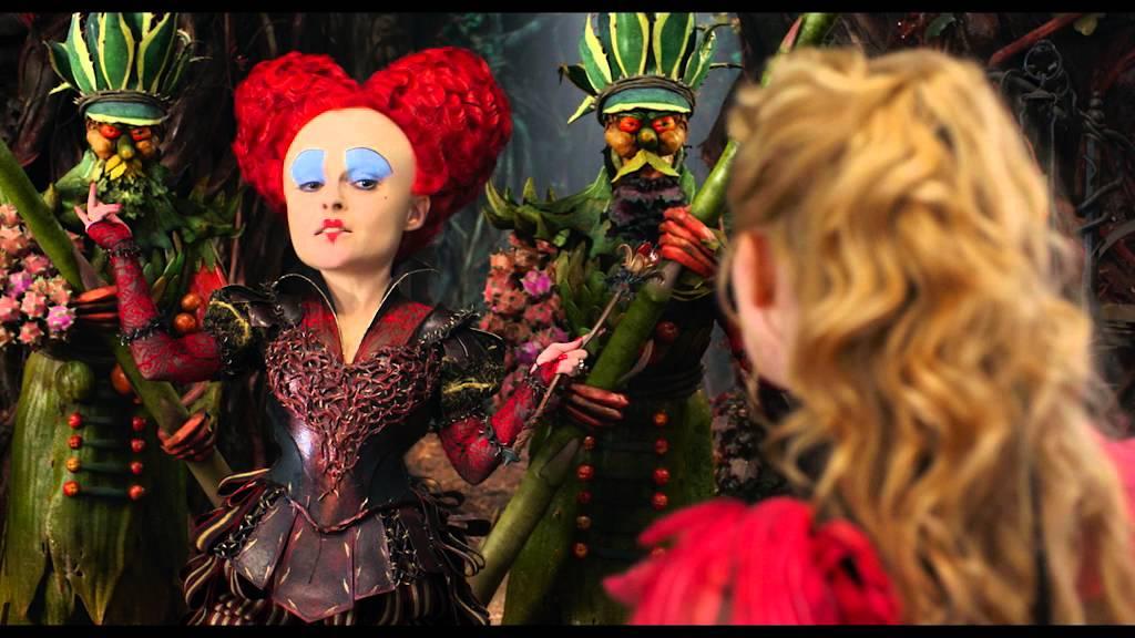 Alice de l'Autre Côté du Miroir - Ce soir on change d'heure ! I Disney
