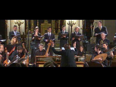 Schütz - Alleluia: Lobet den Herren / Capriccio Stravagante / Vox  Luminis / Sempé