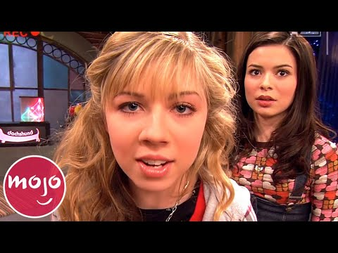 10 Times Sam Puckett was the Best Character on iCarly