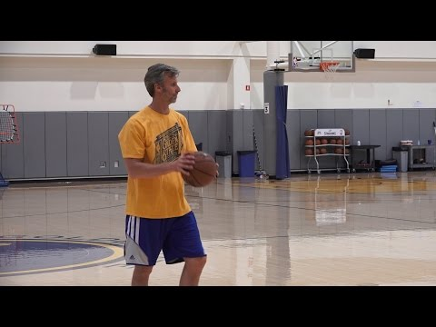 Warriors Unfiltered: Coach Fraser