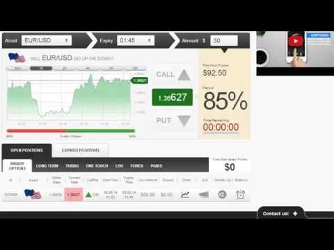 binary options platforms australia flags
