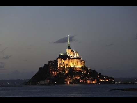 mont saint-michel France | Visit mont saint-michel documentary | Travel Videos Guide