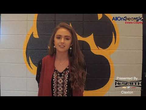 Player of the Week: Kassie Todd