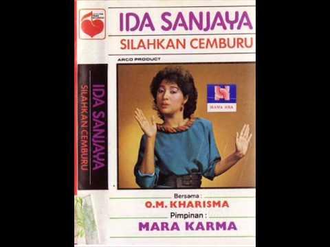 Silakan Cemburu / Ida Sanjaya (Original)