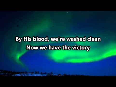 Planetshakers - The Anthem - Instrumental with lyrics