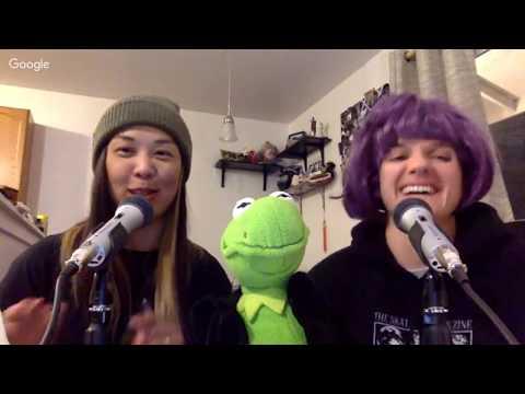 Real Talk Ep. 2: Kristin Ebeling // Skate Witches + Skate Like a Girl