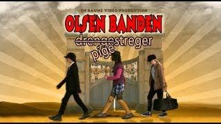 Olsen Banden - pigestreger