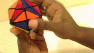 Dino Rhombic Dodecahedron (DRD) Review