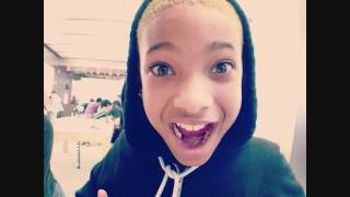 Willow Smith - I Am Me (Full Official Song)