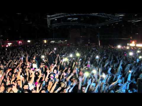 Morgan Page - Live in El Paso (Feb 10, 2012)