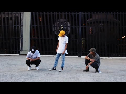 DJ Khaled - Wild Thoughts (Dance Freestyle) | @TheOnlyLj @Gavin_2Raw @CallMeJustin