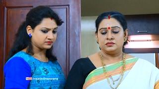 Athmasakhi l Niya plans to havoc Charulatha l Mazhavil Manorama