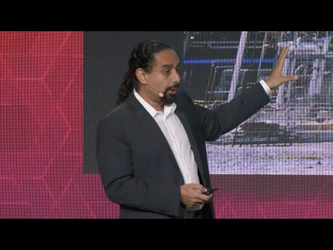 Ramez Naam | Foundation In Exponentials: Energy | Global Summit ...