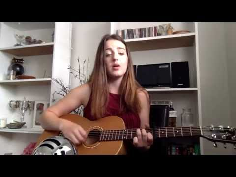 Bobcaygeon by The Tragically Hip - Cover by Amy Bourdon