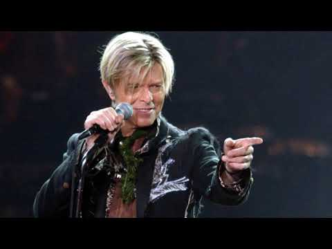 David Bowie Sings Adele  -  Make You feel My Love
