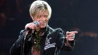 David Bowie Sings Adele  -  Make You feel My Love