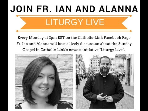 Liturgy Live 14th Sunday in Ordinary time July2