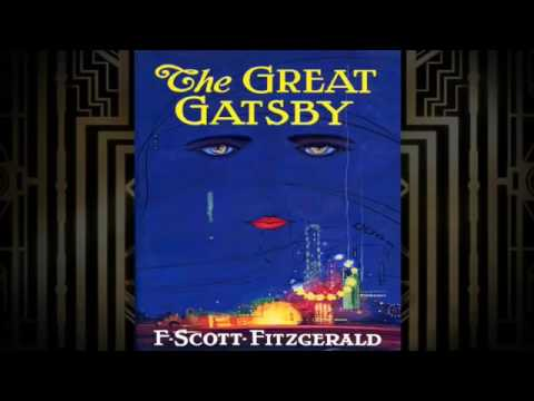 The Great Gatsby Chapter 4 Audio Version   ENG3U FEB17