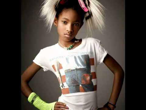 Willow Smith-I Am Me