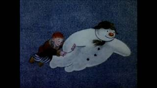 Aurora - Walking In The Air - The Snowman Animation (Steve Paul remix)