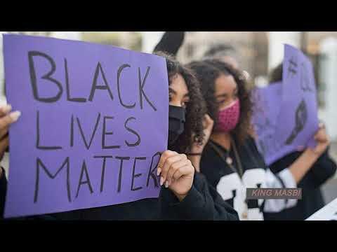 South African House Music Mix #BlackLivesMatter by King Masbi  12 June 2020