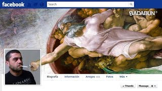 Las 7 Portadas de Facebook más epicas
