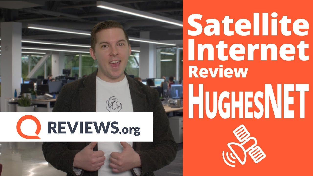 Hughesnet Gen5 Review 2017 The Best In Satellite Internet Youtube