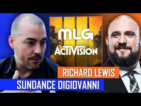 Sundance on Major League Gaming, Overwatch League, Franchising in Esports | Dexerto Talk Show S2E7 thumbnail