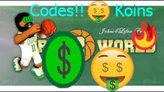 So basketball player at Roblox/{RB World 2} Codigo