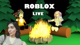 ROBLOX - BIG GIVEAWAYS COME JOIN! 🤠FAMILY FRIENDLY - PC/ENG 🦊