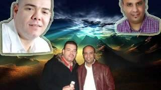 adil el miloudi et khalid taliani garo yatfa w garo yach3al by amal sweet