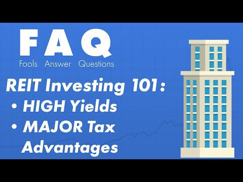 reit-investing-101:-real-estate-+-high-yields
