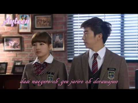 Don't go - Jason & Hye Mi (dream High)