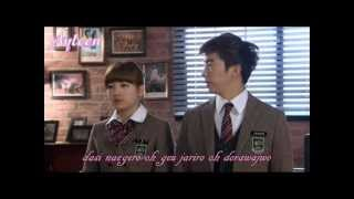 Don't go - Jason & Hye Mi (dream High)