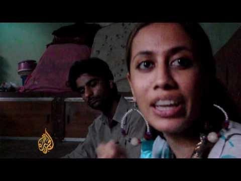 Victims of Karachi's violence talk to Al Jazeera