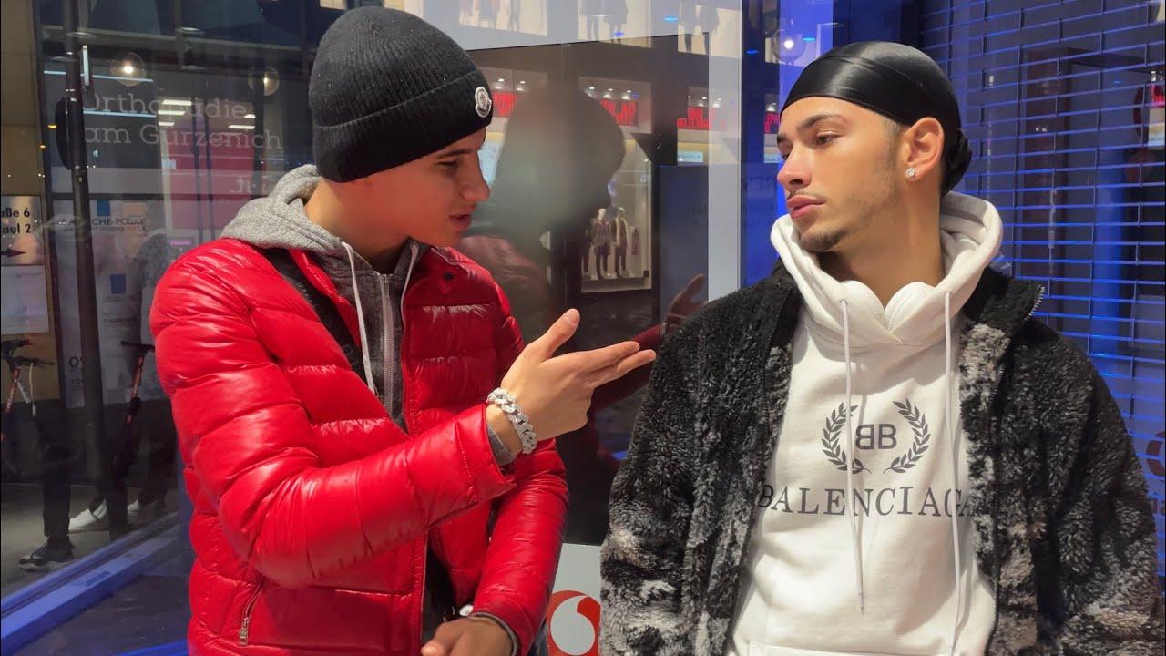 Download Der FAKE PLAYBOY 🐰I Marocain