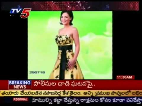 Grand Bridal Wear Fashion Show In Japan (TV5)