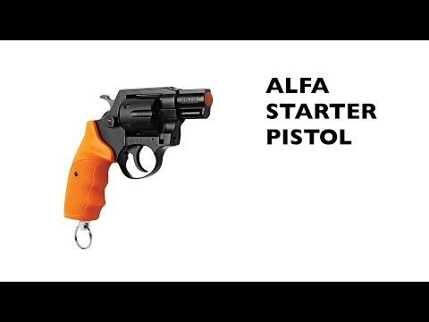 alfa-starter-pistol
