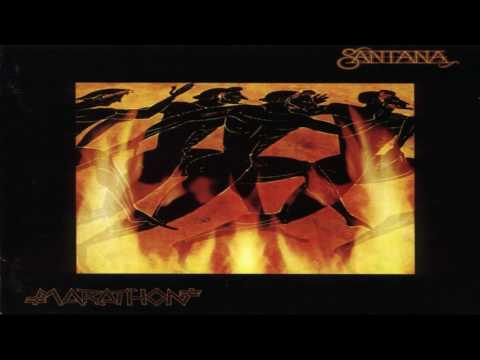 Santana ~ Aqua Marine (432 Hz) Jazz Fusion | Rock Fusion