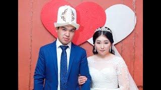 Свадьба Раим и Нурзада 27-01-19 часть 1