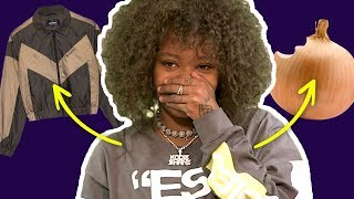 Will Kodie Shane Eat This GROSS Food For A MISBHV Tracksuit?! 💰 | Either/Or | MTV