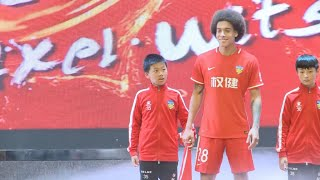 Football : l'empire chinois contre-attaque