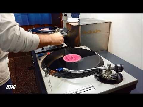 MUSICA DISCO RETRO  Set con VINILOS   by Juan Carlos Mattera
