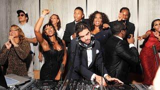 DJ Cassidy Reel