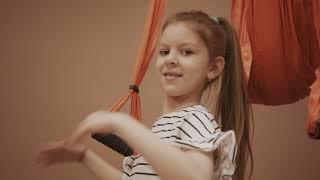 Детская йога в Магнитогорске