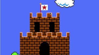 Super Mario Bros Episode 2: STILL BAD