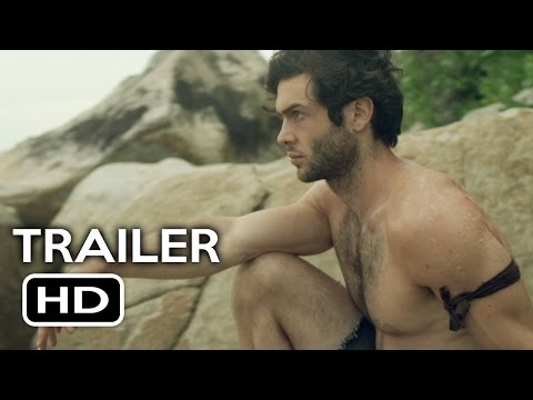 Trailer do filme Éden
